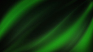 Green Curtain Motion Background