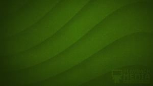 Emerald Waves 2 Motion Background