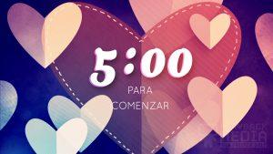 Heartfelt Love Church Countdown