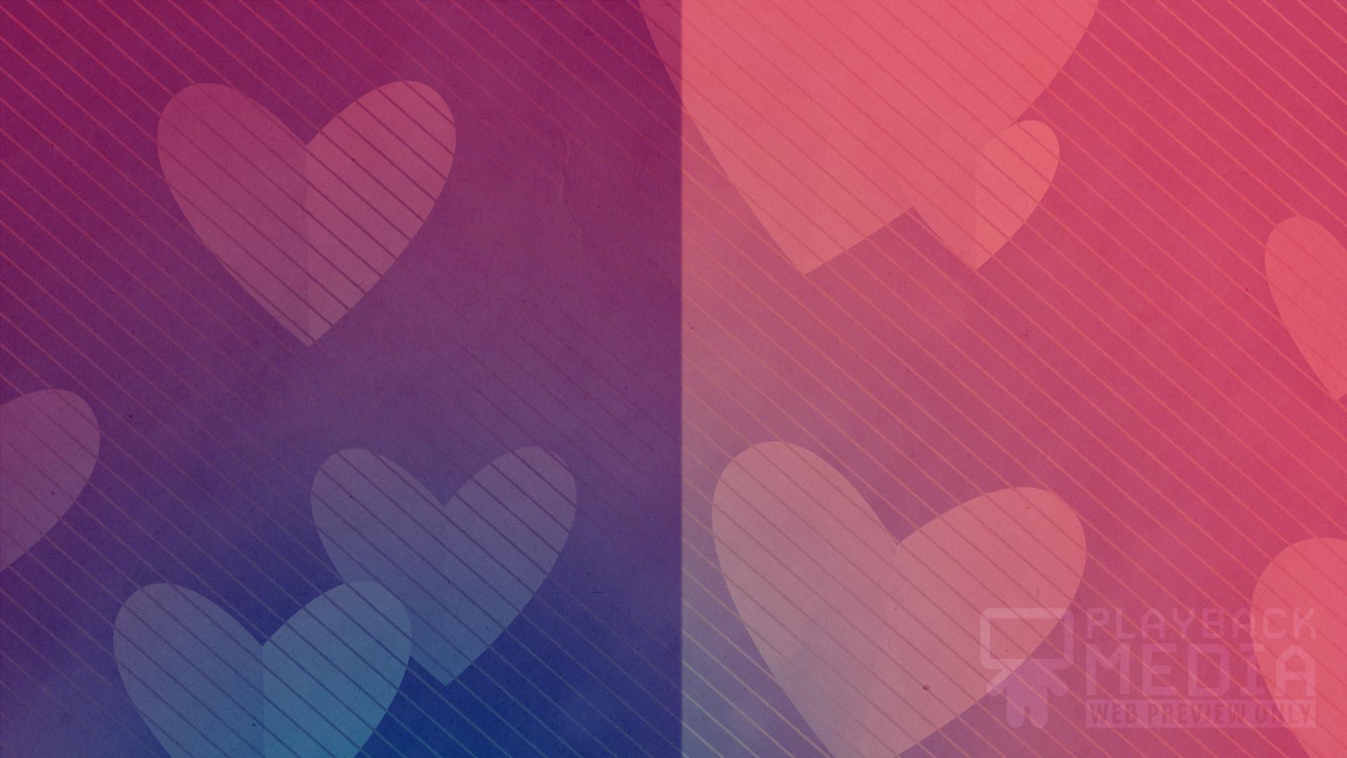 Heartfelt Love Motion Backgorund
