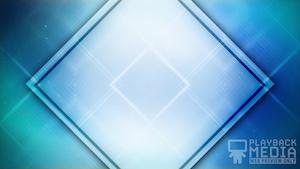 Hint of Intrigue Blue 1 Still Background