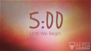 His Love Church Countdown