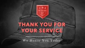 Honoring Our Vets Still 2 Still Background