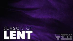 Lent Grace 1 Motion Background