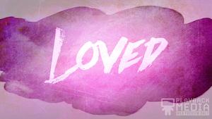 Loved Valentine 1 Still Background