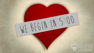 made with love church countdown