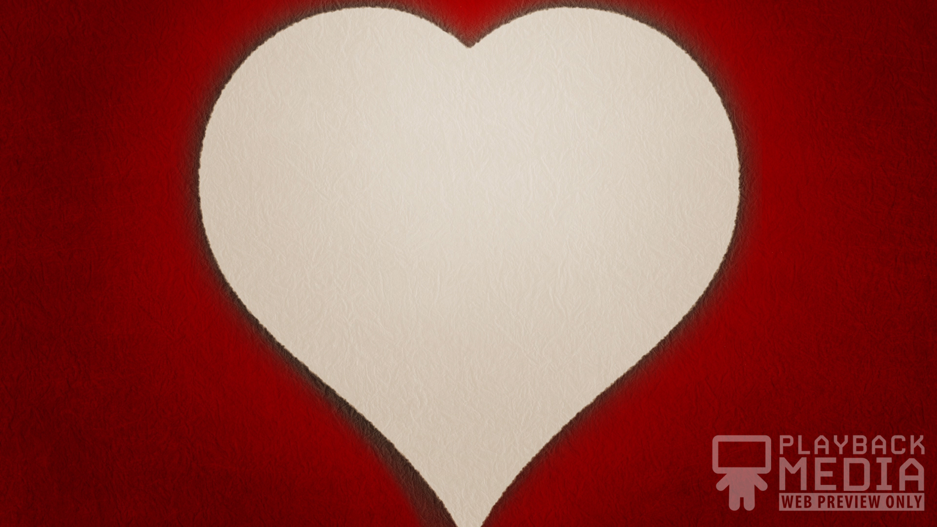 Made With Love Heart 2 Motion Image