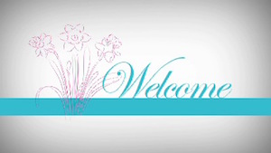 Mothers Day Blank Welcome 2 Motion Background