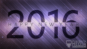 New Years Confetti 1 Welcome Motion Background