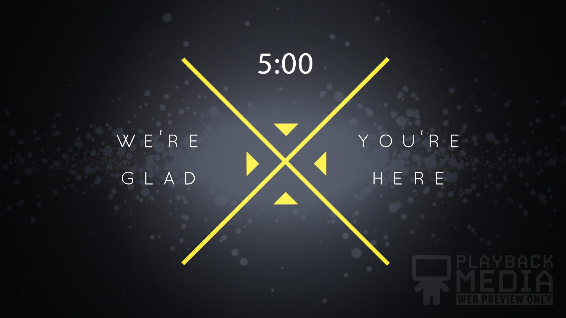 New Years Momentum Countdown Image
