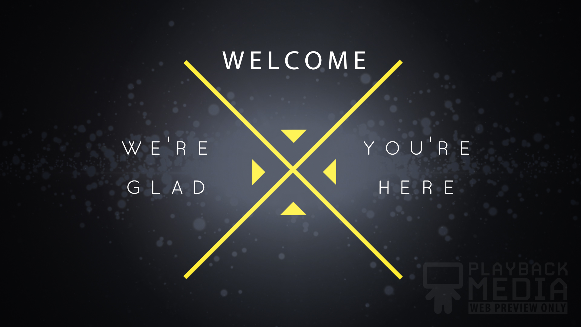 New Years Momentum Welcome Motion Image