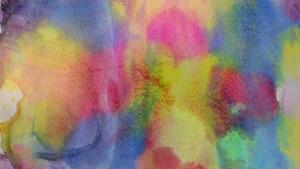 Pastel Paint Motion Background