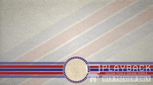 Patriotic Blank 3 Still Background
