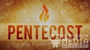 Pentecost Fire 1 Still Background
