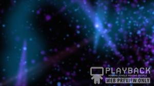 Purple Celebration Still Background