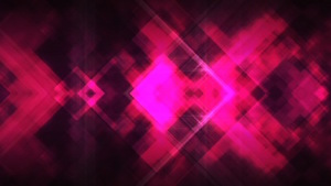 Purple Patchwork Motion Background