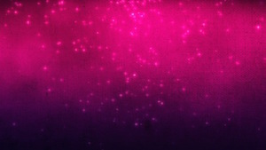 Purple Sparkle Motion Background