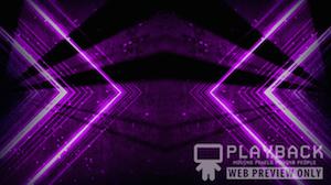 Purple Vortex Still Background