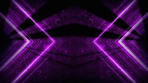 Purple Vortex Motion Background