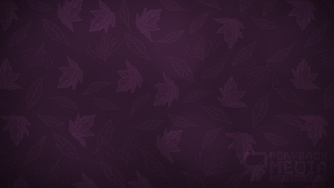 Purple Fall 2 Motion Background