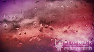 Rain-4 Still Background