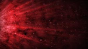 Red Burst Motion Background