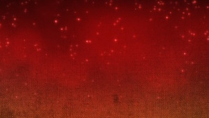 Red Sparkle Motion Background