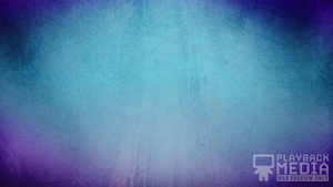 Redemption Blue Motion Background