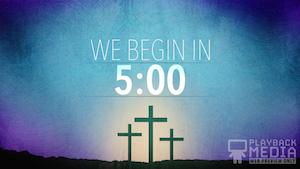 Redemption Church Countdown