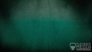 Redemption Green Motion Background