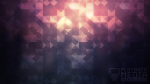 Refracted Light 6 Motion Background