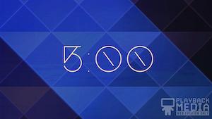 River Diamonds Church Countdown