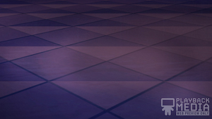 River Glass Purple Motion Background