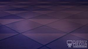 River Glass Purple Still Background