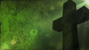 Sacred Cross 1 Motion Background