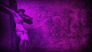 Sacred Savior 4 Motion Background