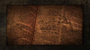 Sacred Word 2 Motion Background