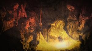Sacred Christmas 6 Motion Background