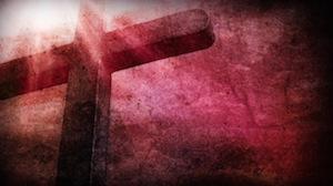Sacred Cross 2 Motion Background