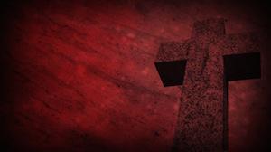 Sacred Cross 4 Motion Background