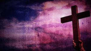 Sacred Cross 5 Motion Background