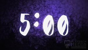 Season of Lent Church Countdown