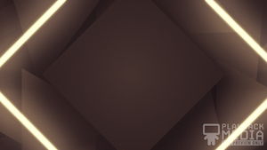 Shifting Geometry Brown 1 Motion Background