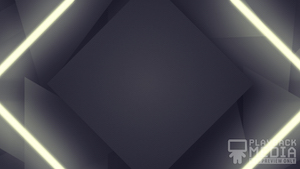 Shifting Geometry Gray Still Background