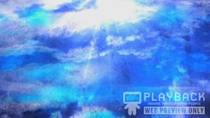 Sky Clouds Blue Still Background