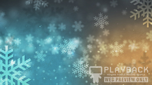 Snowflake 1 Still Background