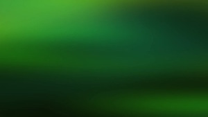 Soft Color Green Motion Background