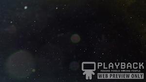 Spacey Still Background