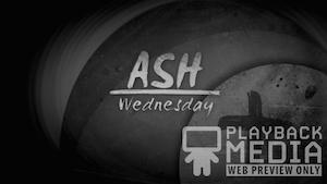Stone Ash-Ash Wednesday Motion Background