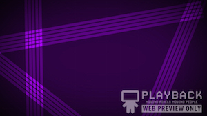 Straight Lines Purple Still Background